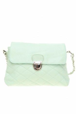 Дамска чанта, Цвят Син, Еко кожа, Цена 18,90лв.