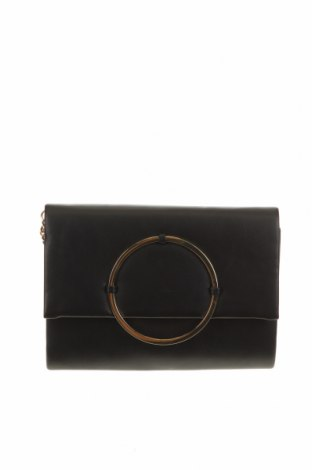 Дамска чанта Betts, Цвят Черен, Еко кожа, Цена 17,75лв.
