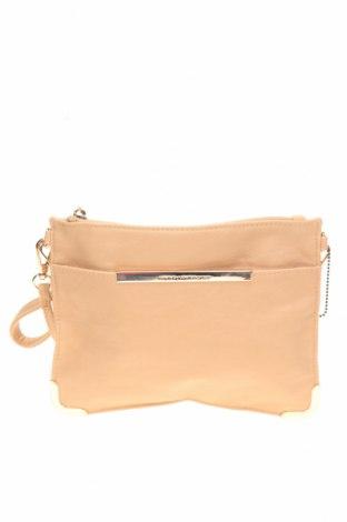 Дамска чанта Colette By Colette Hayman, Цвят Бежов, Еко кожа, Цена 9,98лв.