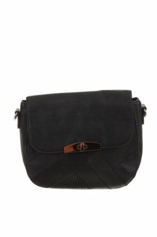 Дамска чанта Colette By Colette Hayman, Цвят Черен, Еко кожа, Цена 21,16лв.