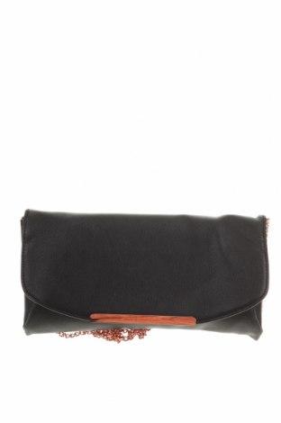 Дамска чанта Colette By Colette Hayman, Цвят Черен, Еко кожа, Цена 23,21лв.