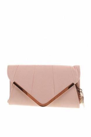Дамска чанта Colette By Colette Hayman, Цвят Розов, Еко кожа, Цена 18,48лв.