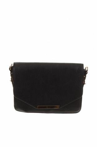 Дамска чанта Colette By Colette Hayman, Цвят Черен, Еко кожа, Цена 18,90лв.