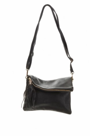 Дамска чанта Colette By Colette Hayman, Цвят Черен, Еко кожа, Цена 14,49лв.