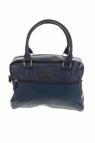 Дамска чанта Eternal, Цвят Син, Еко кожа, Цена 22,68лв.