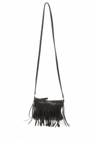 Γυναικεία τσάντα H&M, Χρώμα Μαύρο, Δερματίνη, Τιμή 15,77€