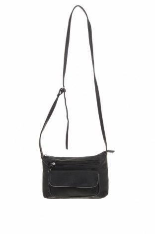 Дамска чанта Millers, Цвят Черен, Еко кожа, Цена 20,48лв.