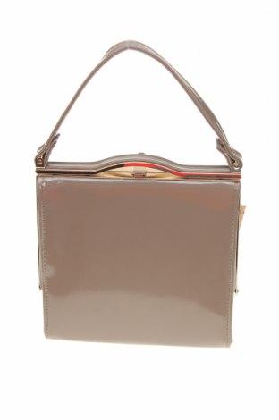 Γυναικεία τσάντα Monari, Χρώμα Καφέ, Δερματίνη, Τιμή 22,27€