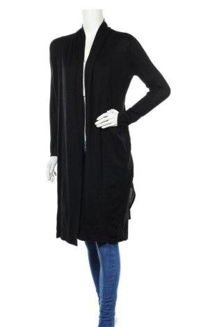 Дамска жилетка Bewear, Размер M, Цвят Черен, Акрил, Цена 22,12лв.