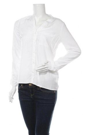 Дамска риза, Размер S, Цвят Бял, Цена 27,00лв.
