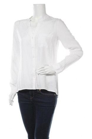 Дамска риза, Размер M, Цвят Бял, Цена 10,44лв.