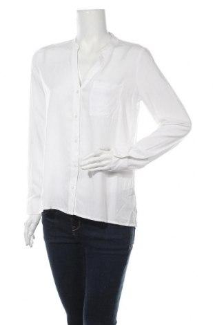 Дамска риза, Размер L, Цвят Бял, Цена 10,44лв.