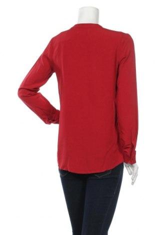 Дамска риза, Размер L, Цвят Червен, Цена 10,80лв.