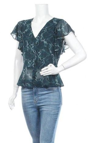 Дамска риза Tokito, Размер M, Цвят Многоцветен, Полиестер, Цена 3,00лв.