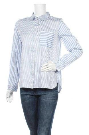 Γυναικείο πουκάμισο Tom Tailor, Μέγεθος M, Χρώμα Λευκό, Βαμβάκι, Τιμή 22,81€