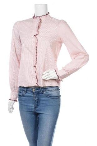 Γυναικείο πουκάμισο Vero Moda, Μέγεθος XS, Χρώμα Λευκό, Τιμή 12,06€