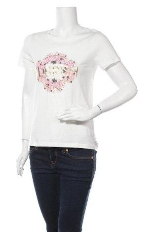 Γυναικείο t-shirt B.Young, Μέγεθος S, Χρώμα Λευκό, Βαμβάκι, Τιμή 10,82€