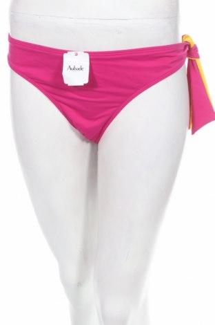 Γυναικείο μαγιό Aubade, Μέγεθος L, Χρώμα Ρόζ , 73% πολυαμίδη, 27% ελαστάνη, Τιμή 16,24€