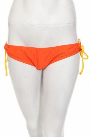 Costum de baie de damă Beach panties, Mărime M, Culoare Portocaliu, 80% poliamidă, 20% elastan, Preț 37,50 Lei