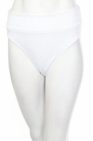 Γυναικείο μαγιό Cotton On, Μέγεθος S, Χρώμα Λευκό, 92% πολυεστέρας, 8% ελαστάνη, Τιμή 6,58€