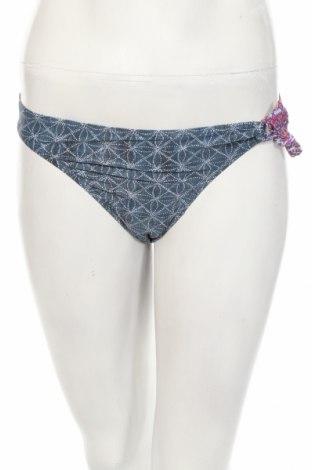 Costum de baie de damă Esprit, Mărime M, Culoare Albastru, 84% poliamidă, 16% elastan, Preț 40,53 Lei