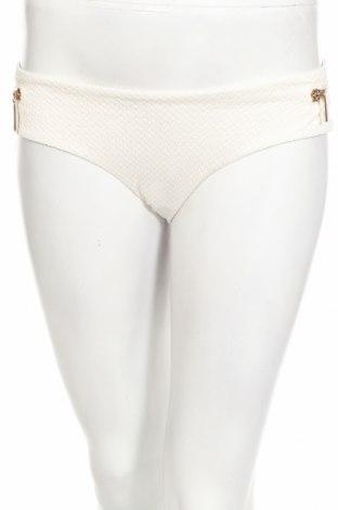 Costum de baie de damă H&M, Mărime XS, Culoare Alb, 91% poliester, 9% elastan, Preț 51,32 Lei