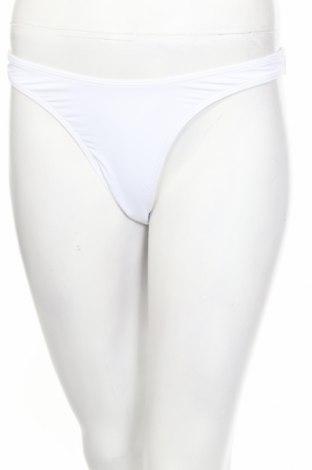 Costum de baie de damă Missguided, Mărime S, Culoare Alb, 82% poliamidă, 18% elastan, Preț 55,33 Lei