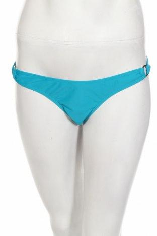 Costum de baie de damă Pieces, Mărime S, Culoare Albastru, 80% poliamidă, 20% elastan, Preț 27,63 Lei