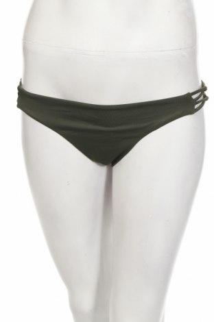 Costum de baie de damă RVCA, Mărime L, Culoare Verde, 80% poliamidă, 20% elastan, Preț 45,40 Lei