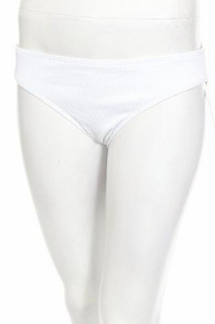 Costum de baie de damă Roxy, Mărime S, Culoare Alb, 91% poliamidă, 9% elastan, Preț 43,42 Lei