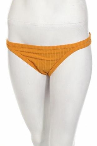 Dámské plavky  Roxy, Velikost M, Barva Žlutá, 81% polyamide, 19% elastan, Cena  171,00Kč