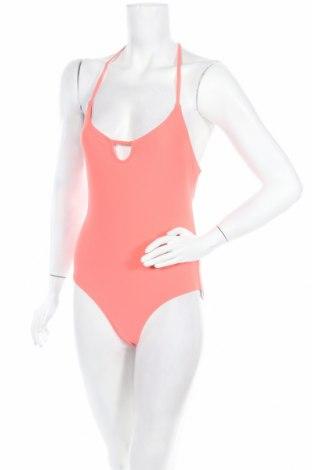 Costum de baie de damă Twintip, Mărime M, Culoare Roz, 81% poliamidă, 19% elastan, Preț 45,13 Lei