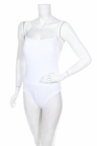 Costum de baie de damă Twintip, Mărime L, Culoare Alb, 80% poliamidă, 20% elastan, Preț 45,13 Lei