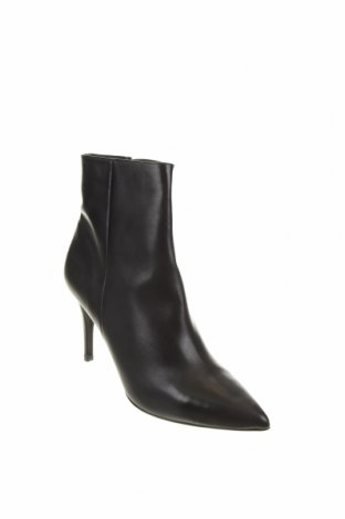 Дамски боти Elodie, Размер 41, Цвят Черен, Естествена кожа, Цена 139,00лв.