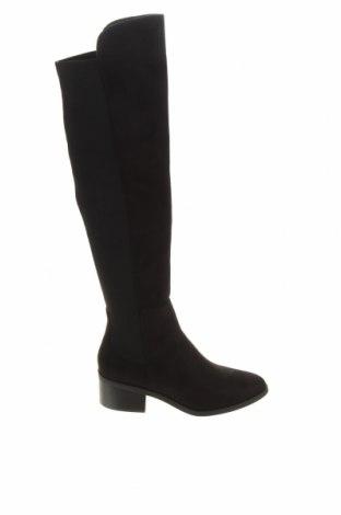 Dámské boty  Steve Madden, Velikost 38, Barva Černá, Textile , Cena  3141,00Kč