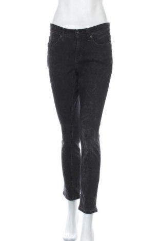 Дамски дънки Cambio, Размер M, Цвят Черен, 92% памук, 8% еластан, Цена 132,00лв.
