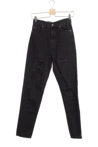 Дамски дънки Dr. Denim, Размер XS, Цвят Черен, Памук, Цена 31,86лв.