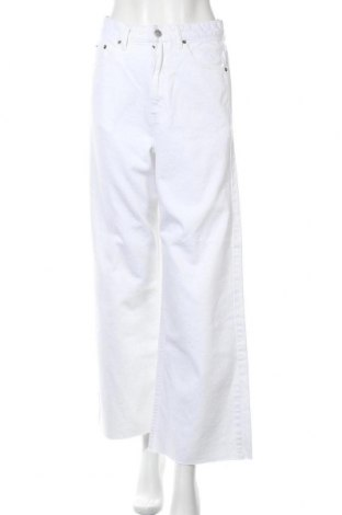 Γυναικείο Τζίν Dr. Denim, Μέγεθος M, Χρώμα Λευκό, 100% βαμβάκι, Τιμή 16,72€