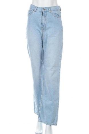 Γυναικείο Τζίν Dr. Denim, Μέγεθος S, Χρώμα Μπλέ, Βαμβάκι, Τιμή 13,87€