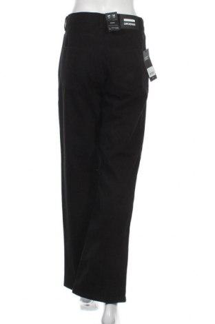 Γυναικείο Τζίν Dr. Denim, Μέγεθος L, Χρώμα Μαύρο, Βαμβάκι, Τιμή 26,68€