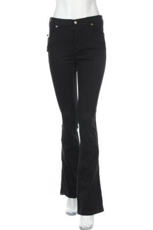 Γυναικείο Τζίν Dr. Denim, Μέγεθος L, Χρώμα Μαύρο, 95% βαμβάκι, 5% ελαστάνη, Τιμή 26,68€