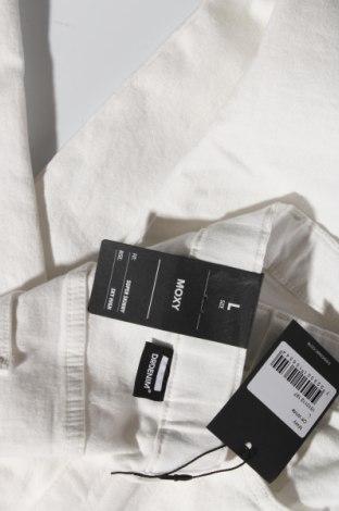 Γυναικείο Τζίν Dr. Denim, Μέγεθος M, Χρώμα Λευκό, 98% βαμβάκι, 2% ελαστάνη, Τιμή 9,90€