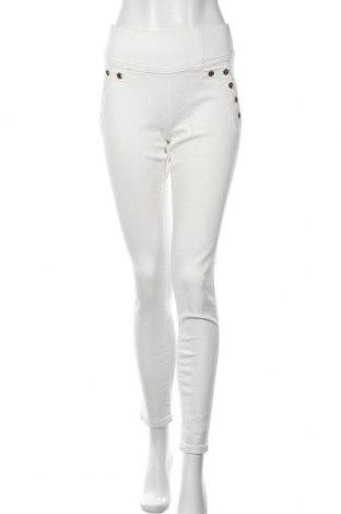 Γυναικείο Τζίν Guess, Μέγεθος S, Χρώμα Λευκό, 98% βαμβάκι, 2% ελαστάνη, Τιμή 29,18€