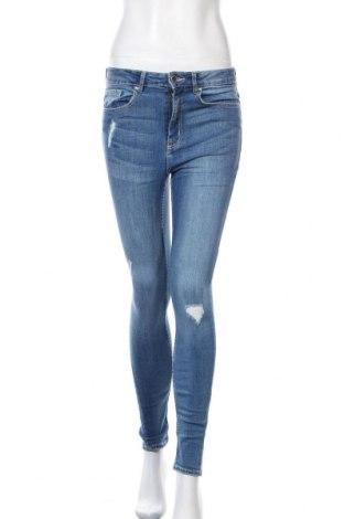 Γυναικείο Τζίν H&M Divided, Μέγεθος S, Χρώμα Μπλέ, 98% βαμβάκι, 2% ελαστάνη, Τιμή 36,65€