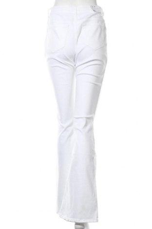 Дамски дънки Ivy Copenhagen, Размер M, Цвят Бял, 81% памук, 17% полиестер, 2% еластан, Цена 24,58лв.