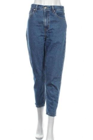 Γυναικείο Τζίν Levi's, Μέγεθος S, Χρώμα Μπλέ, 79% βαμβάκι, 21% lyocell, Τιμή 56,06€
