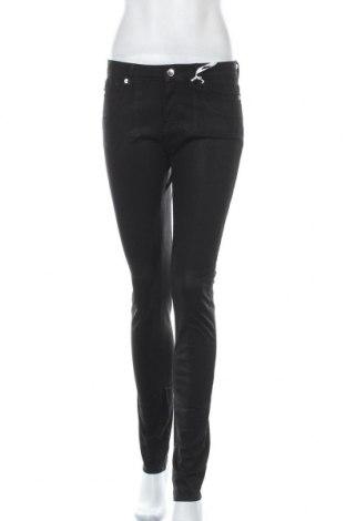 Γυναικείο Τζίν Love Moschino, Μέγεθος S, Χρώμα Μαύρο, 98% βαμβάκι, 2% ελαστάνη, Τιμή 82,22€