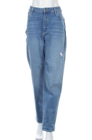 Γυναικείο Τζίν Mavi, Μέγεθος XL, Χρώμα Μπλέ, 98% βαμβάκι, 2% ελαστάνη, Τιμή 42,14€