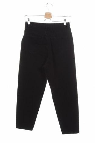 Дамски дънки Missguided, Размер XS, Цвят Черен, 70% памук, 30% полиестер, Цена 21,22лв.
