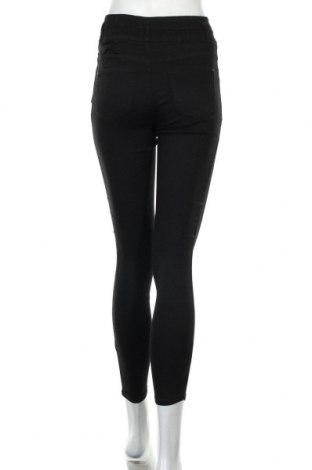 Дамски дънки New Look, Размер S, Цвят Черен, 71% памук, 25% полиестер, 4% еластан, Цена 15,71лв.
